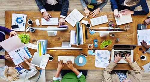 Strategie Gameplan Inbound Marketing