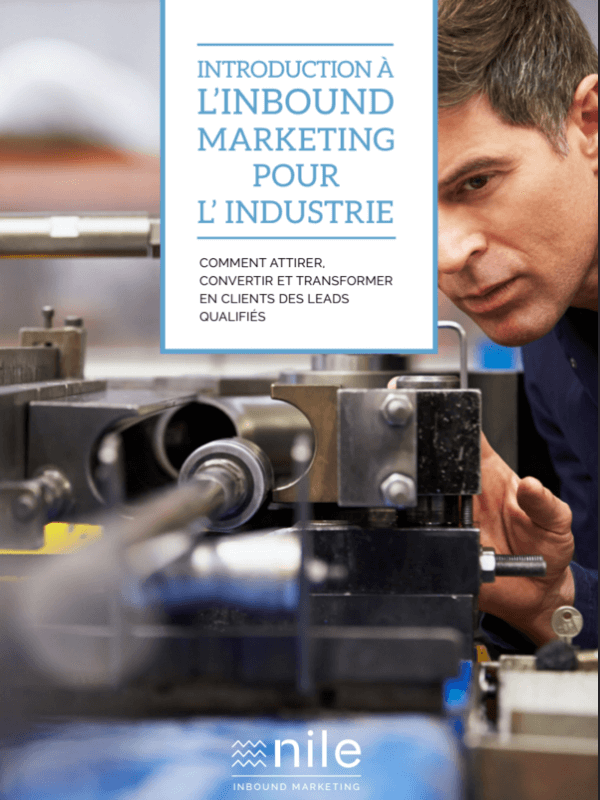 Guide d'introduction Inbound Marketing