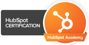 Hubspot Certification Inbound Marketing