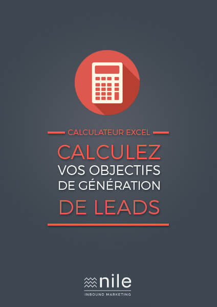 Calculateur de leads (excel)