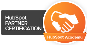 Certification Hubspot Partner Inbound Marketing