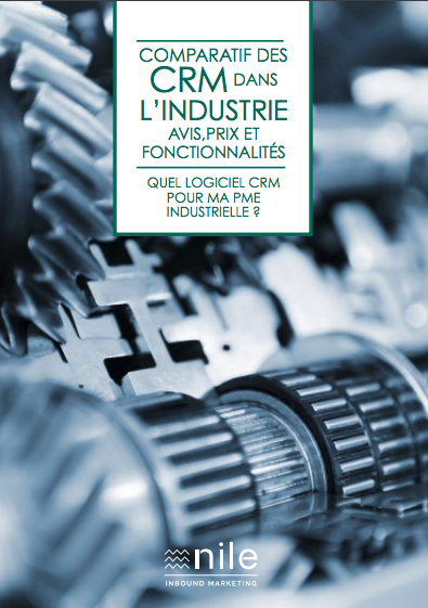 Comparatif des CRM dans l'industrie