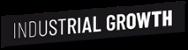 Logo industrial growth-2