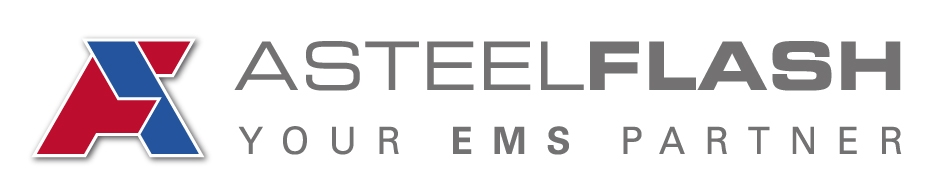 Logo-Asteelflash